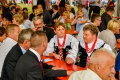fot dożynki 2017 Miedźna (78 z 202)