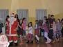 Mikołaj w Centrum Kultury w Woli