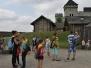 Wycieczka do Inwałdu - Warownia