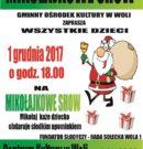 Mikołajkowe show