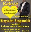 Płyta Krzysztofa Respondka