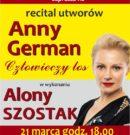 Recital utworów Anny German