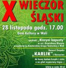 X Wieczór Śląski